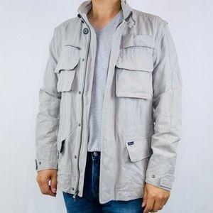 Faconnable Utility Jacket